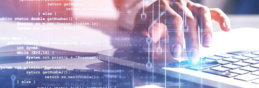 le secteur des systemes d'information